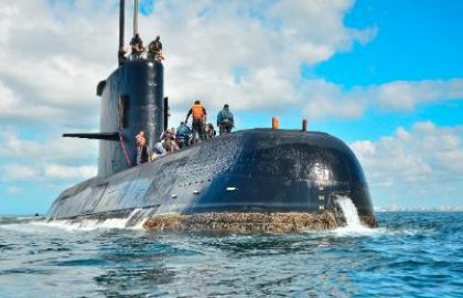 חידוש ביקורים בצוללת!