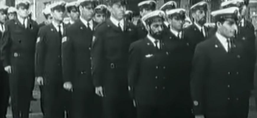 """איתור ומחקר שרידי הצוללת אח""""י דקר"""
