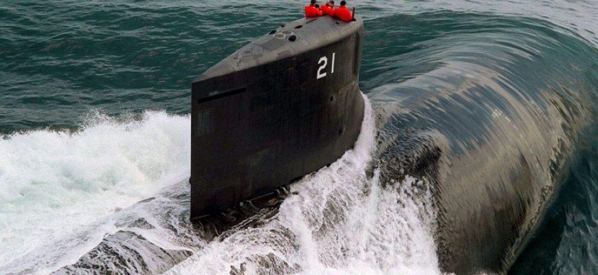 Russia Has a Super Torpedo