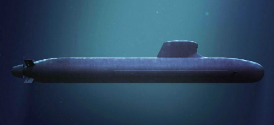 The next step for Australia's future submarines